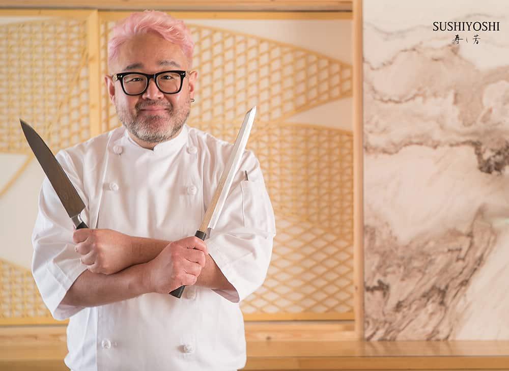 Hiroki san has extended his stay in Hong Kong till July!